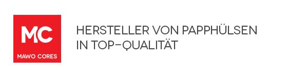 HERSTELLER VON PAPPHÜLSEN IN TOP-QUALITÄT